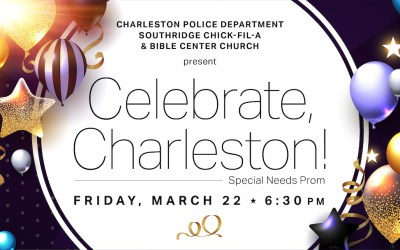 """Celebrate, Charleston!"" Special Needs Prom"