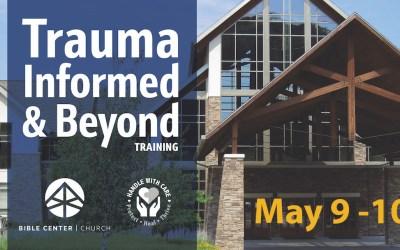 Trauma Informed & Beyond Training