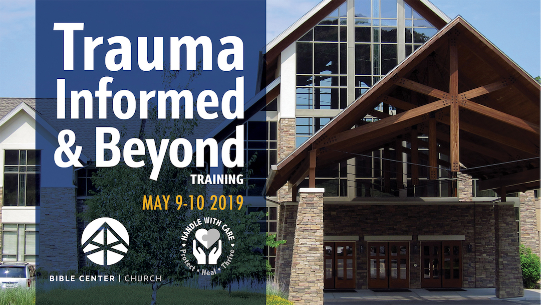 Trauma Informed & Beyond Training