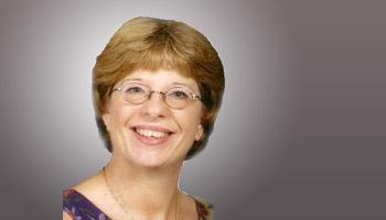 Susan McGarvey
