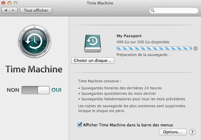 Time Machine 15