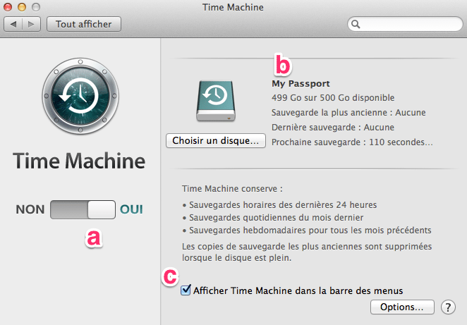 Time Machine 19