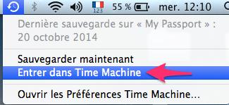 Time Machine 23