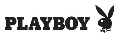 logo du magazine Playboy