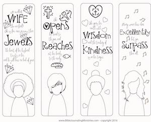 bookmark-proverbs31
