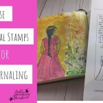 How to Use Digital Stamps