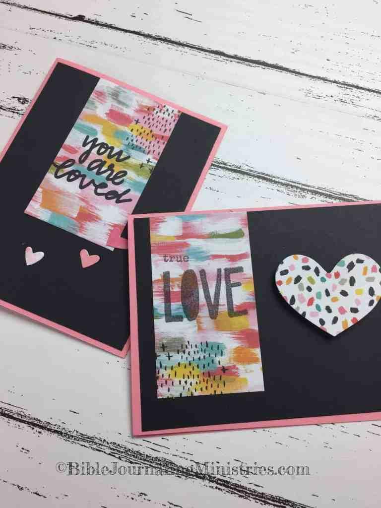 V-Day Love Cards