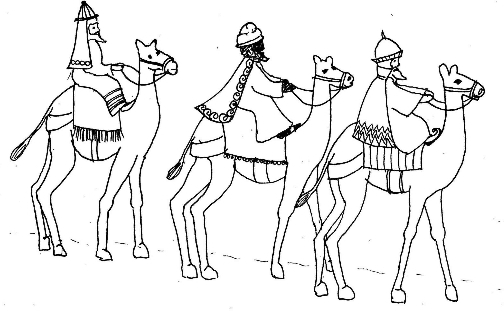 1000 Images About Wisemen
