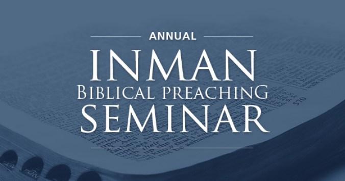 Inman Seminar