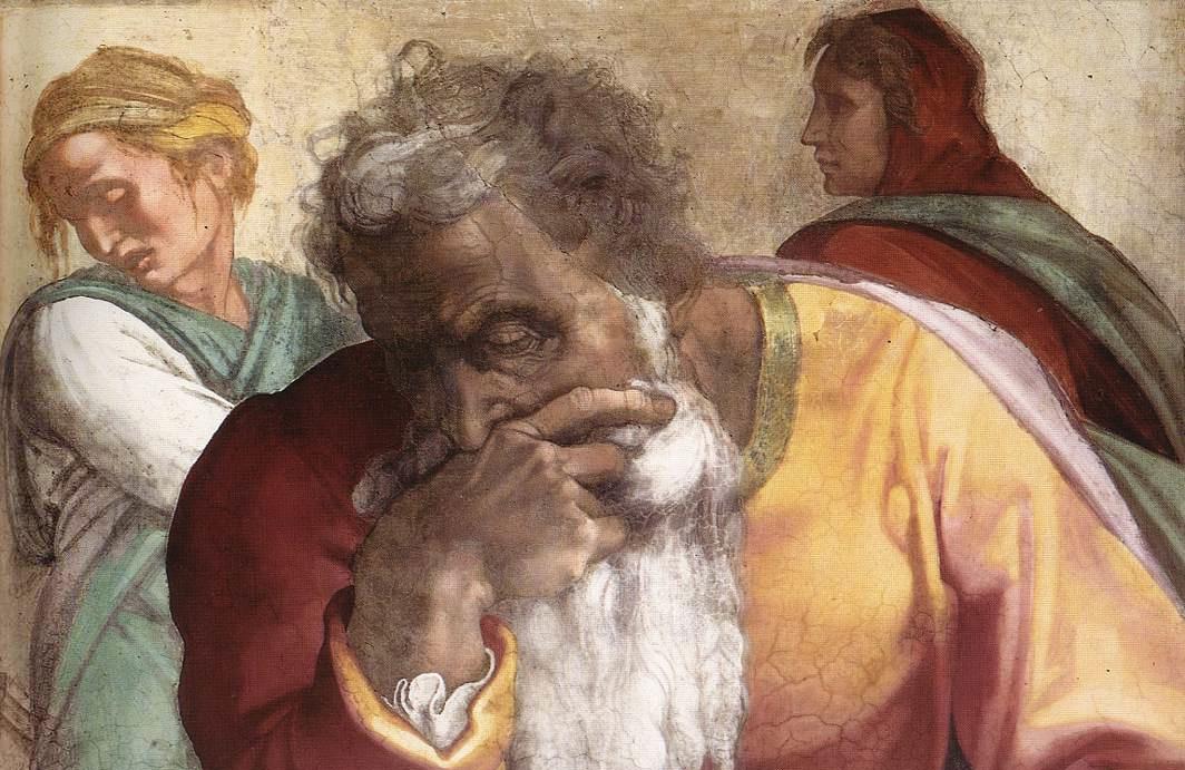 Jeremiah's New Covenant - Bible Matrix