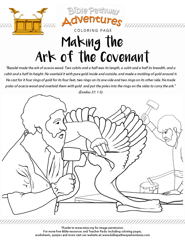 Corner Day Coloring Pages