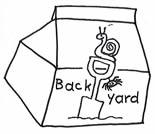 Bible Snack Packs ~ Kids Bible devotions with a backyard theme
