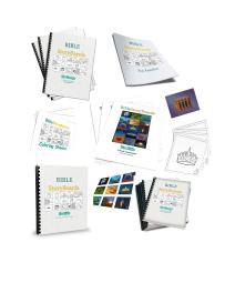 Bible StoryBoards for Churches