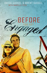 Before You Get Engagaed cover