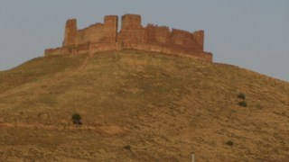 A Fortress From Old Testament Times
