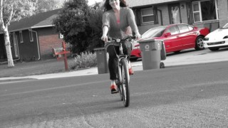 You Never Forget How to Ride a Bike
