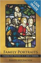 Family Portraits photo
