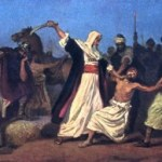 Important or Impotent: How Many Sons Did Absalom Have?