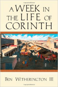 Buy A Week in the Life of Corinth see link below.