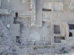 The great temple complex at Megiddo reveals a more complex society than previously thought.