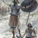 Goliath's Death Part 2