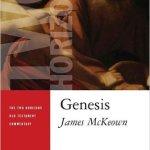Favorite Genesis Commentaries