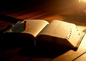 Why do we need to interpret the Bible? Can't we simply accept what it says at face-value?