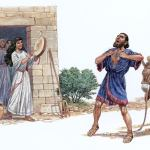 Jephthah's Daughter (Part 2): Was She Sacrificed?
