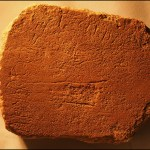 Oldest Hebrew Writing Discovered From Egypt?