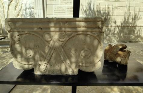 Davidic capitals