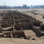3000 Year Old City Discovered in Egypt