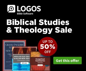 Biblical studies sale