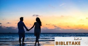 Bible verses about married couples