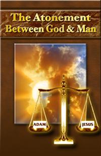 A Expiação Entre Deus e o Homem