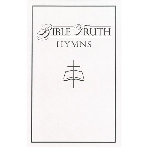 Large Print Bible Truth Hymnal