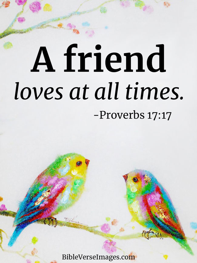Image result for friend scripture images