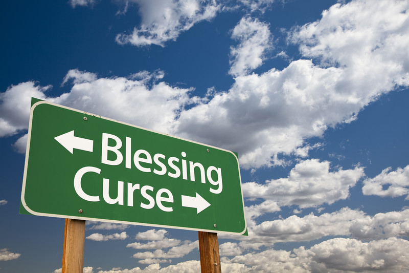 7 Types of Blessings and Curses