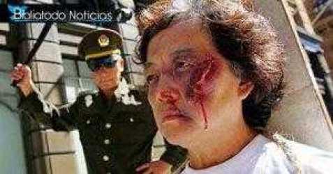 Ataques de parte del Gobierno Chino a los Cristianos