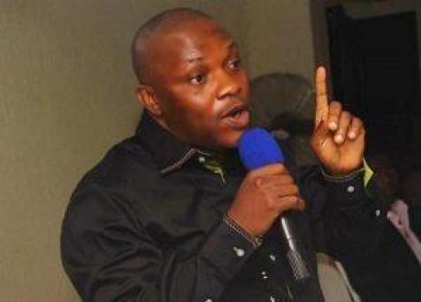 Emeka Umeagbalasi