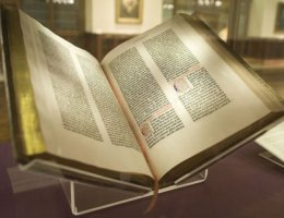 Ephesians in Holy Bible
