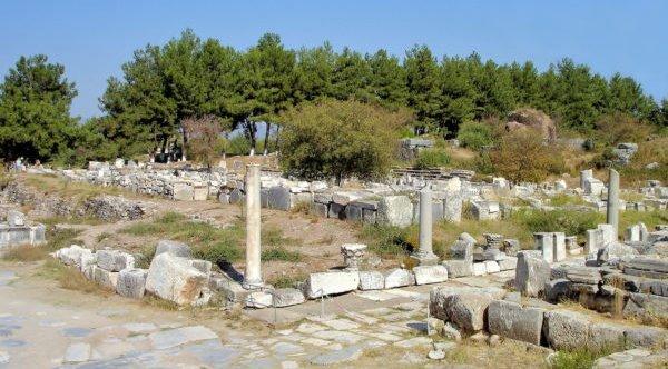 Gymnasium of Ephesus