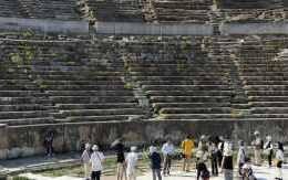 Ephesus Grand Theater