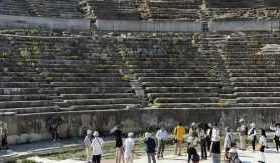 Ephesus Grand Theater