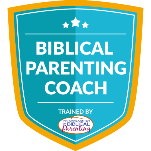 Biblical Parenting Coach Trained By NCBP