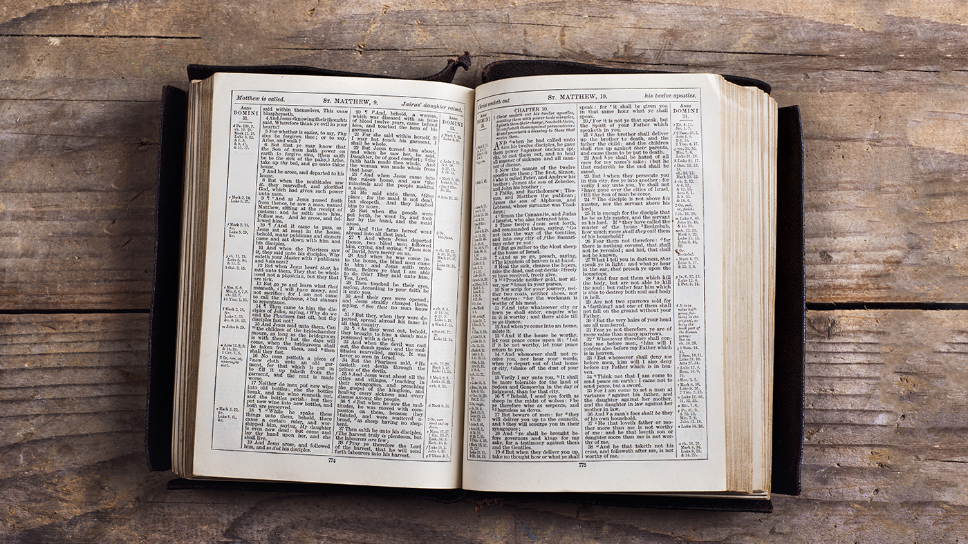 Does The Bible Contradict Itself? YES... (if there is a trinity)