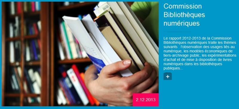 bibliothequesnumeriques