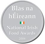 National Irish Food Awards/Blas na hÉireann