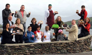 Blas na hÉireann winners 2010