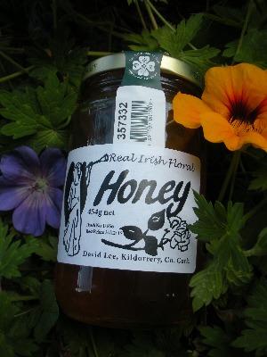 Irish honey