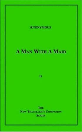 The Way of a Man with a Maid  BiblioCuriosa